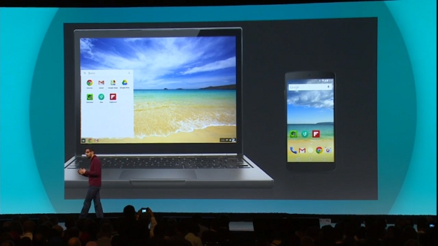 Google Chromebook Updates