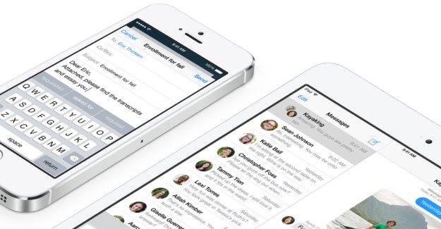 iOS 8 Features: QuickType