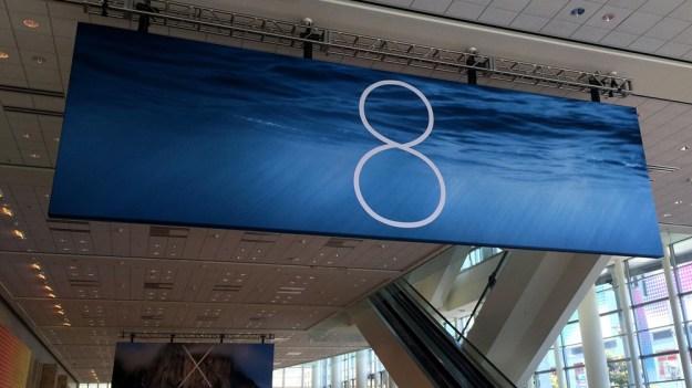 iOS 8 beta 1 Jailbreak