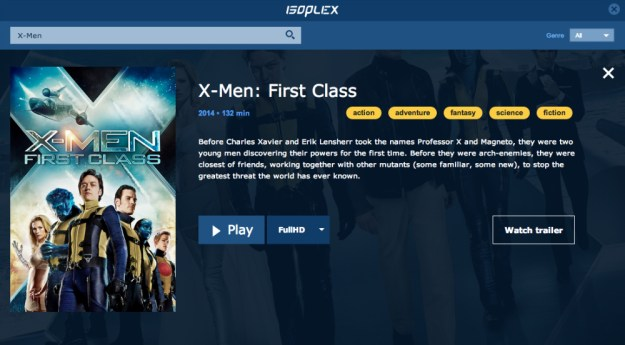 Free Isohunt IsoPlex Movie Streaming