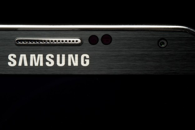 Galaxy Note 4 Specs: Metal and Flexible Display
