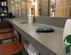 Don't forget to wirelessly charge your smartphone next time you overpay for coffee - Image 4 of 4