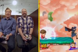 Super Smash Bros Wii U Review