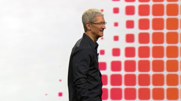 Apple WWDC 2014 Event