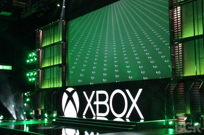 Microsoft E3 2014 Press Conference Liveblog