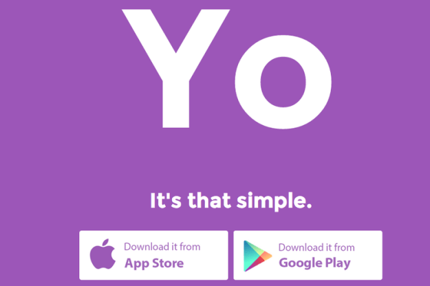 Why Would Anyone Use Yo