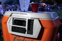 Coolest Cooler Kickstarter Funding Record