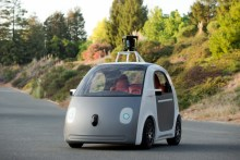 Google's Plan for Self-driving Cars May Have Finally Been Exposed… and It's Ground-breaking