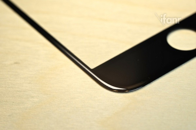 iPhone 6 Sapphire Screen