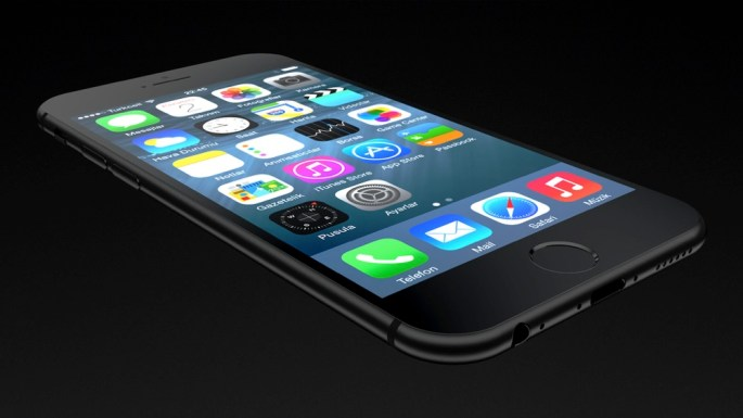 iPhone 6 Announced