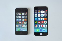iPhone 6 Sapphire Display 5.5 Inch