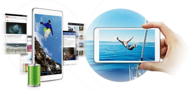 Samsung Exynos ModAP Processor