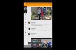 Talon for Twitter Android L App