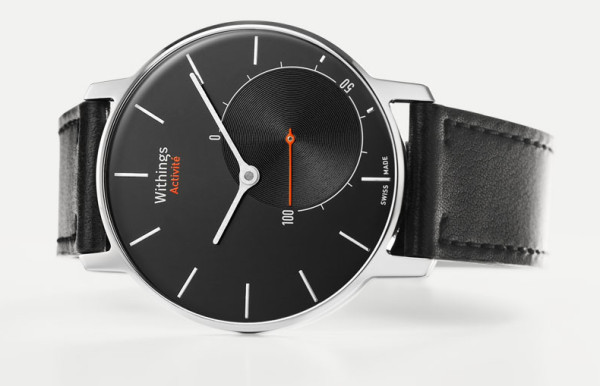 Best Smartwatches Withings Activité