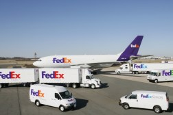 Botched FedEx Deliveries Video
