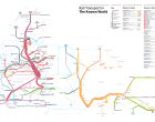 Travel in Westeros would be so much easier with this proposed Game of Thrones subway system - Image 1 of 3