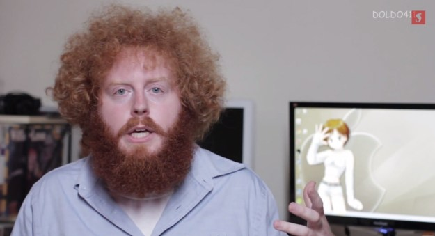Hilarious iPhone 6 Hands-on Review