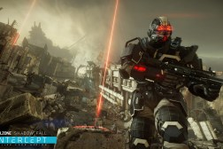 Killzone Shadow Fall Intercept Review