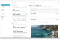 Mailbox for Mac Beta