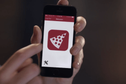 Best iPhone Apps Push For Pizza