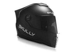 Indiegogo: Skully AR-1 Smart Motorcycle Helmet