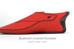 Lechal Bluetooth Smart Shoes