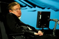 Stephen Hawking New Black Hole Theory