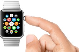 Apple Watch News Apps CNN