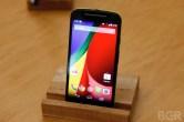 Motorola Moto G Hands-on - Image 1 of 6