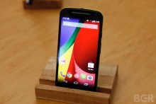 Hands on with the all new Moto G, the most incredible value in the world