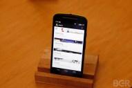 Motorola Moto G Hands-on - Image 4 of 6