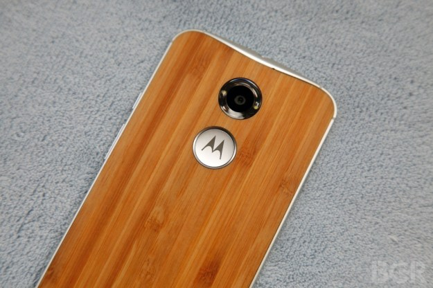 ... Droid Turbo specs and features revealed in leaked manual | BGR