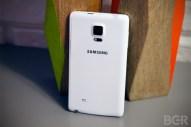 Samsung Galaxy Note Edge - Image 2 of 4