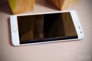 Samsung Galaxy Note Edge - Image 3 of 4