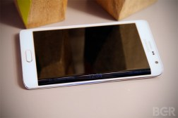 Galaxy S6 Rumors: 'Dual-Edged' Display Design