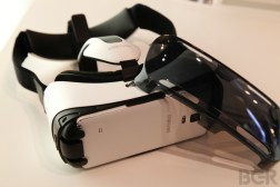 Galaxy S6 Gear VR