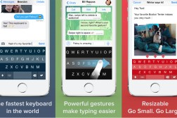 iPhone 6 Best Keyboard Apps Download