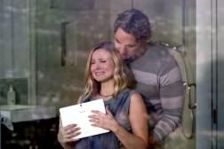 Galaxy Tab S Kristen Bell TV Ad