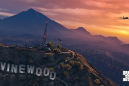 GTA V PS4 Xbox One Video