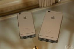 iPhone 6 Vs. iPhone 6 Plus Sales