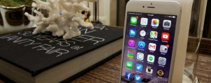 Decision time: Will this respected reviewer ditch his Galaxy Note 3 for the iPhone 6 Plus?