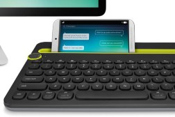 Logitech Keyboard K480 Accessory
