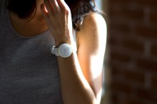 Review: A former Apple engineer showed me the future of wearables