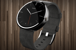 Moto 360 Best Buy Sale