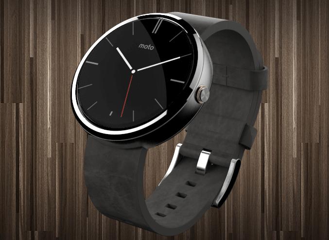 Moto 360 Watch Price