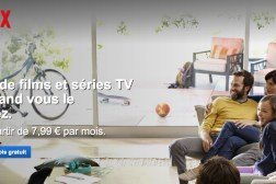 Netflix France Launch and Price