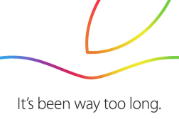 Apple Event 2014