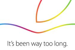 Apple Event 2014