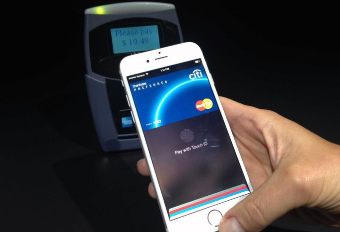 Apple Pay Video