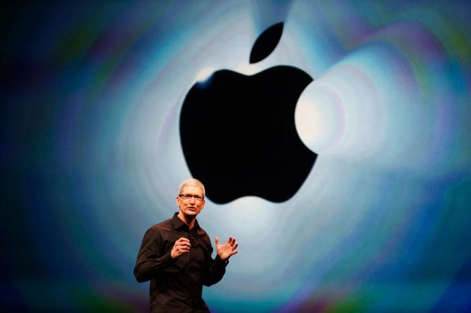 Apple Cisco iPhone iPad Partnership